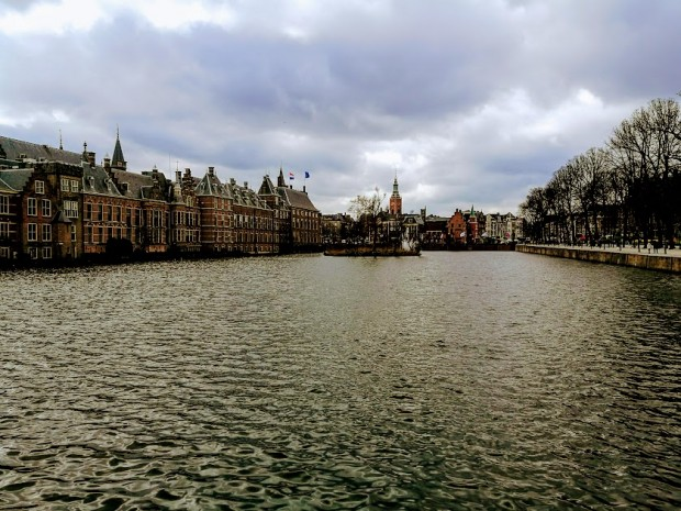 mauritshuis hague binenhof