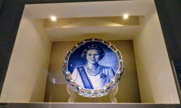 royal delft 11
