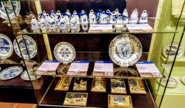 royal delft 14