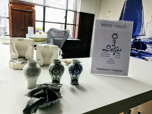royal delft 20