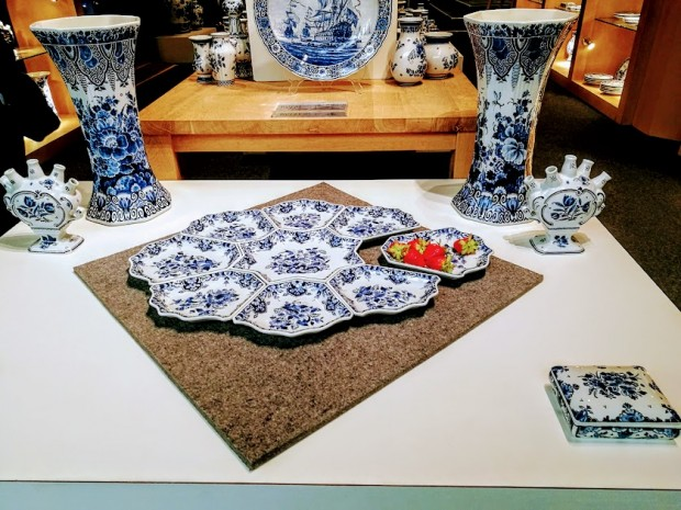 royal delft 46