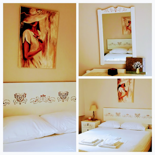 Heraklion Old Port Apartments2-COLLAGE