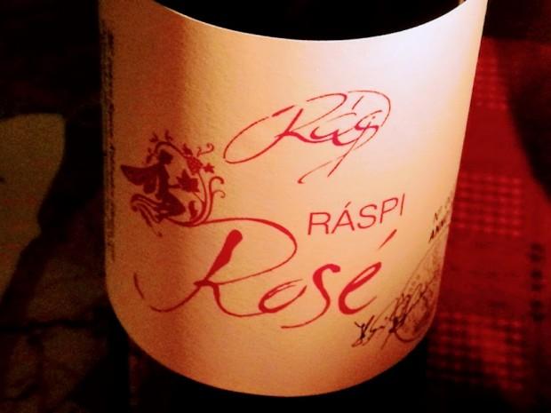 Faust vinarna budapest rose