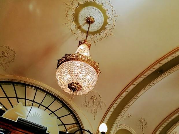 Gerbeaud budapest cafe 8