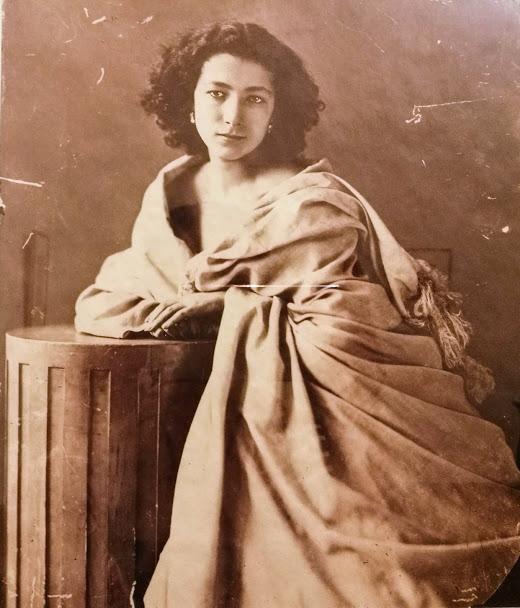 Сара Бернар, 1860-1865