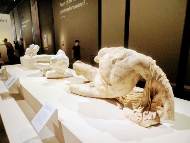 partenon british museum 2