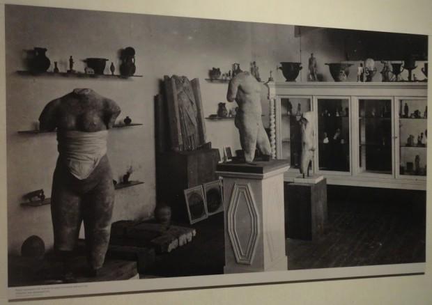 rodin partenon british museum