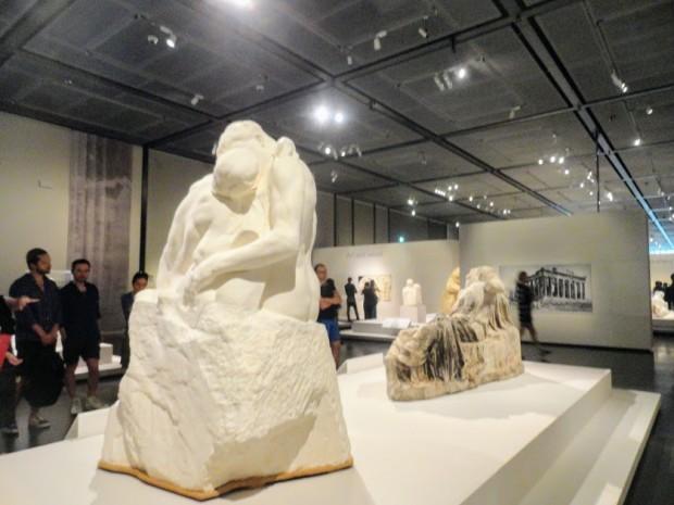 rodin partenon british museum2