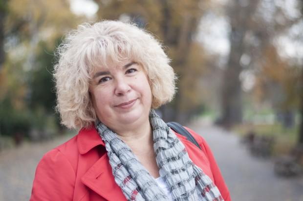 Радостина А. Ангелова - невероятен човек и прекрасен писател