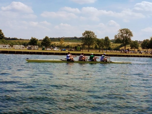 henley royal regatta 1