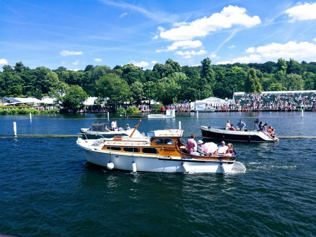 henley royal regatta 18