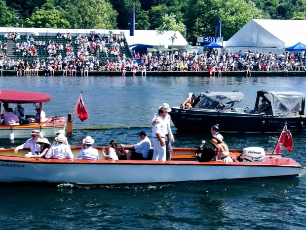 henley royal regatta 21