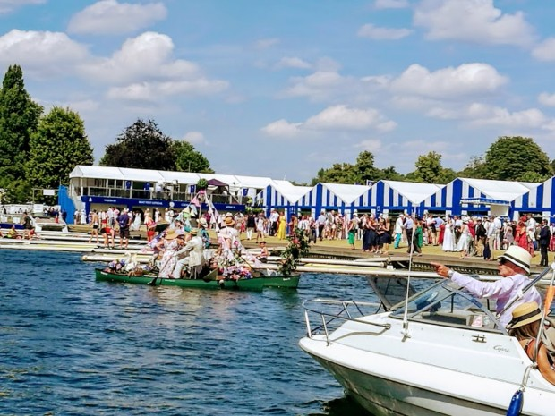 henley royal regatta 30