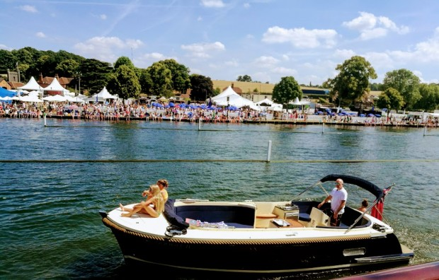 henley royal regatta 8