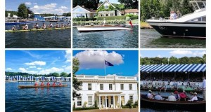 henley royal regatta collage