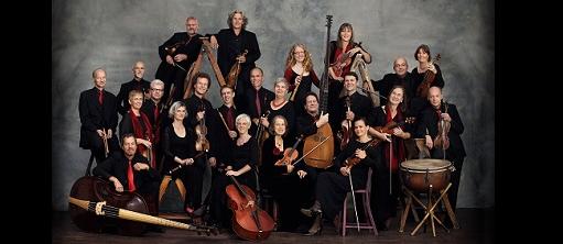 barokova muzika