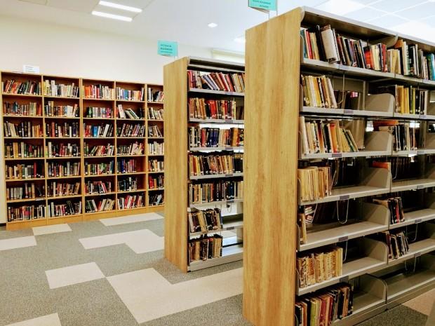 biblioteka acs 18
