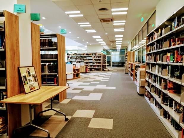 biblioteka acs 3