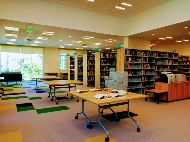 biblioteka acs 7
