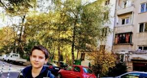 lozenet balkonche