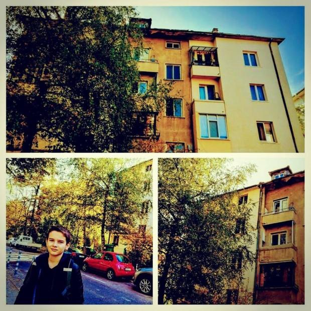 lozenets balkon