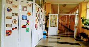 125 su koridori