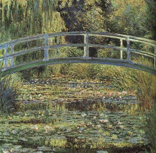 """Водни лилии"" 1899"