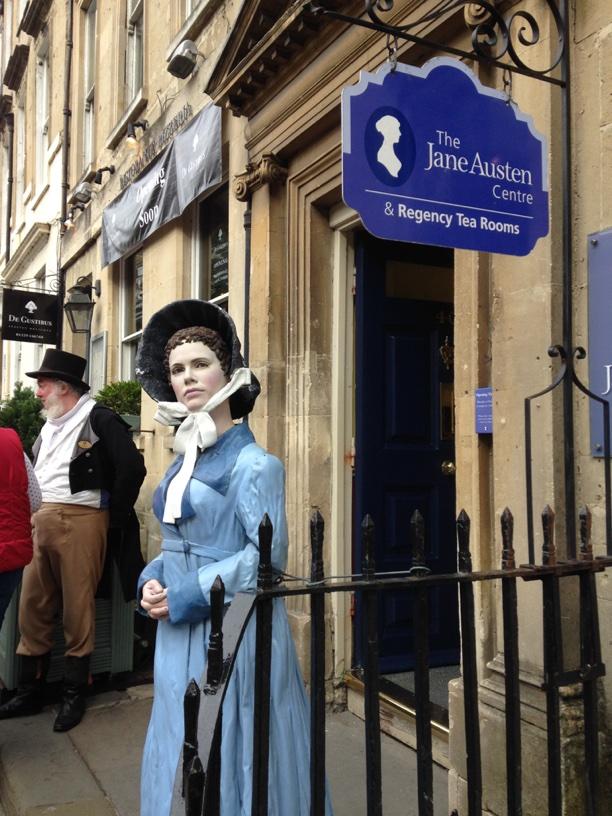Bath_Jane_Austen