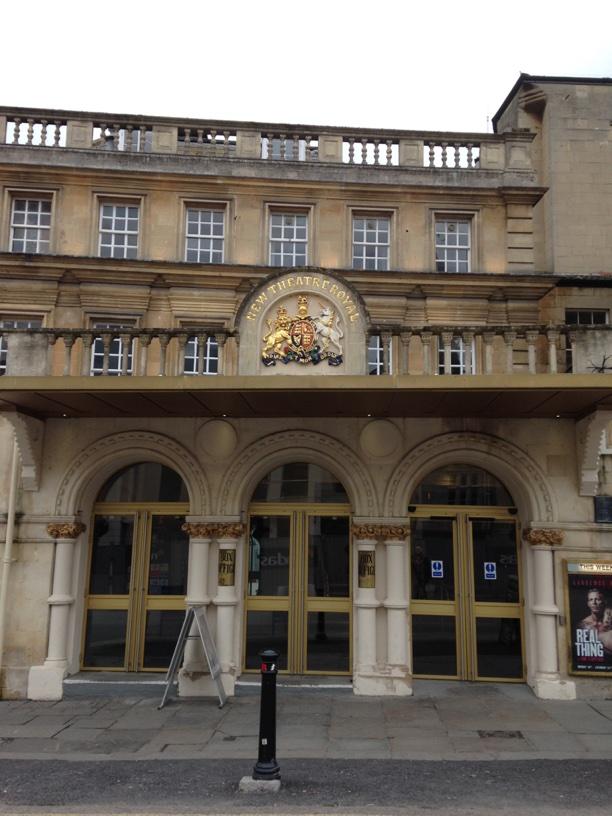 Bath_theatre