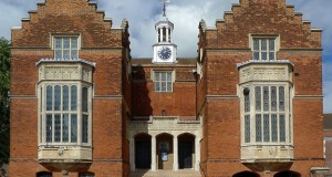 The_Old_Schools,_Harrow_School