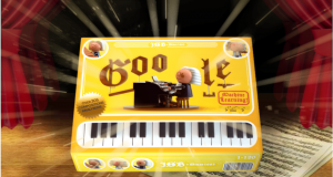 google doodle bach 3