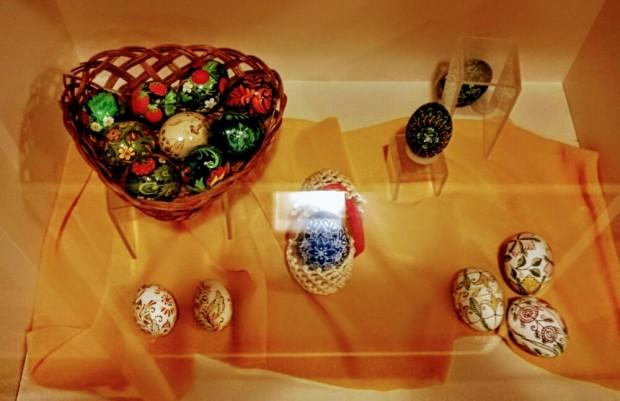 velikden velingrad eggs