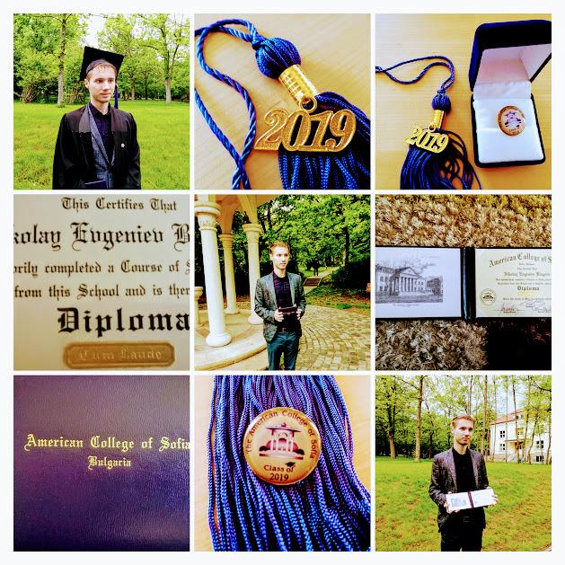 niki diploma kolaj