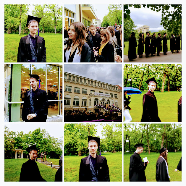 niki toga diplomirane acs 2019