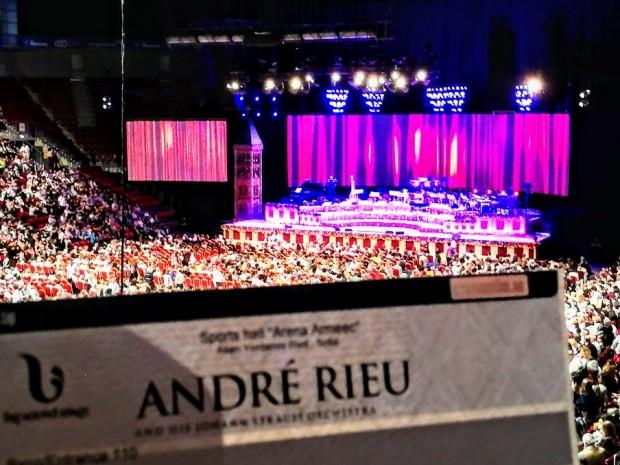 andre rieu concert sofia 2019 1