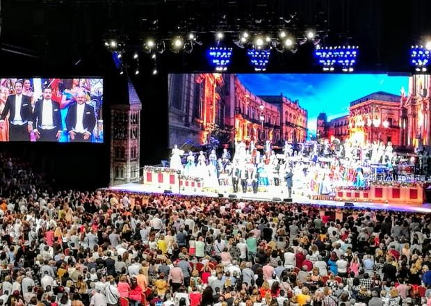 andre rieu concert sofia 2019 10