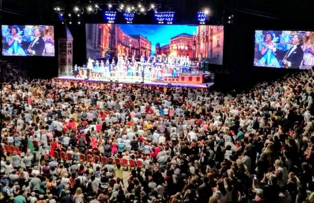 andre rieu concert sofia 2019 11