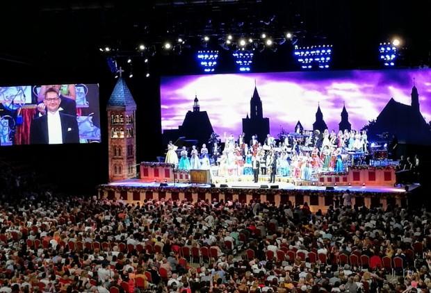 andre rieu concert sofia 2019 12