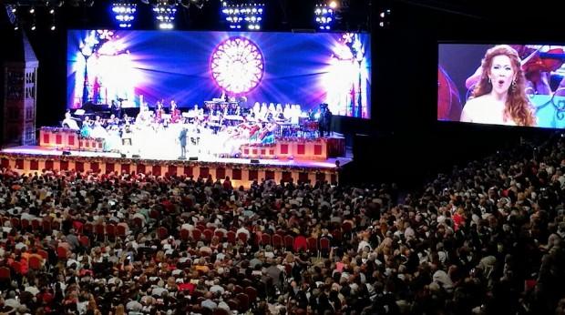 andre rieu concert sofia 2019 14