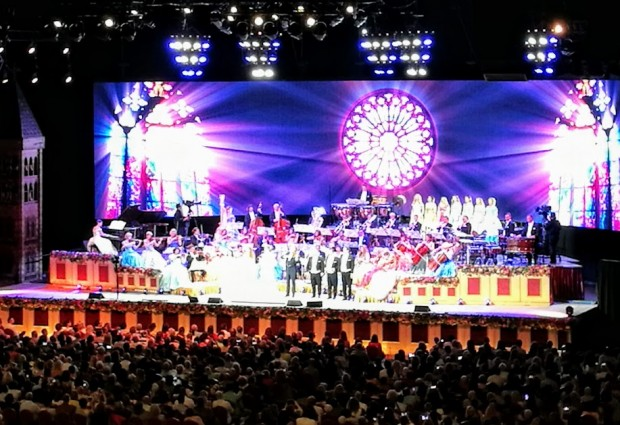 andre rieu concert sofia 2019 15