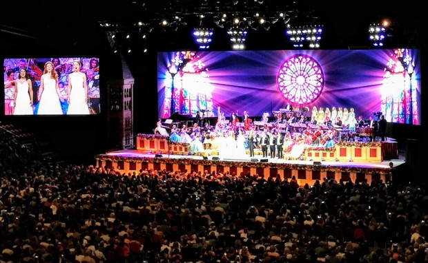 andre rieu concert sofia 2019 16
