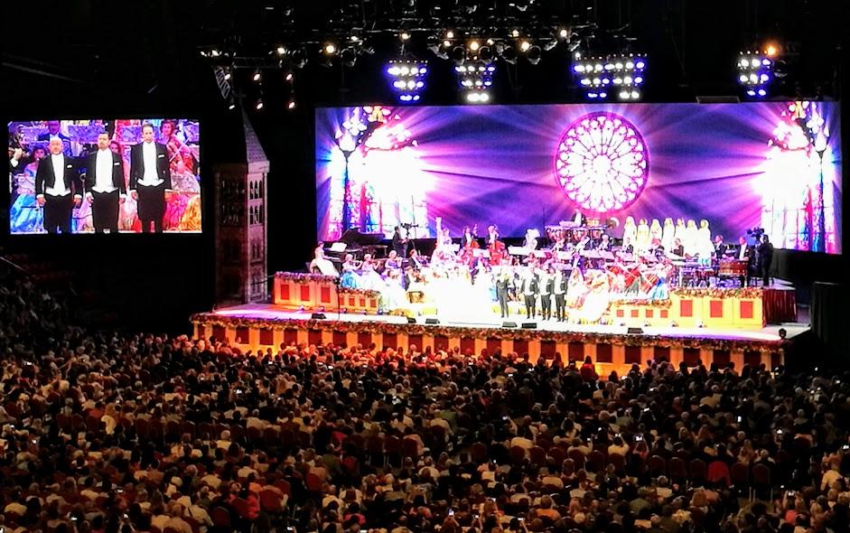 andre rieu concert sofia 2019 17