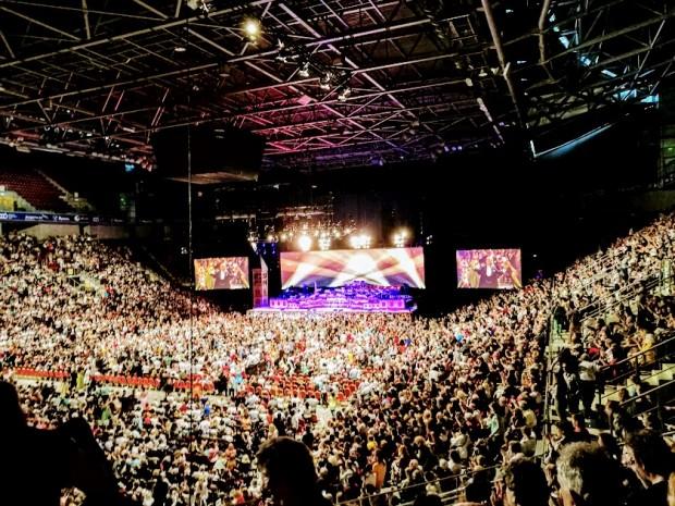 andre rieu concert sofia 2019 3