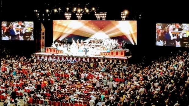 andre rieu concert sofia 2019 4