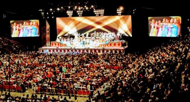 andre rieu concert sofia 2019 5
