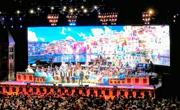 andre rieu concert sofia 2019 9