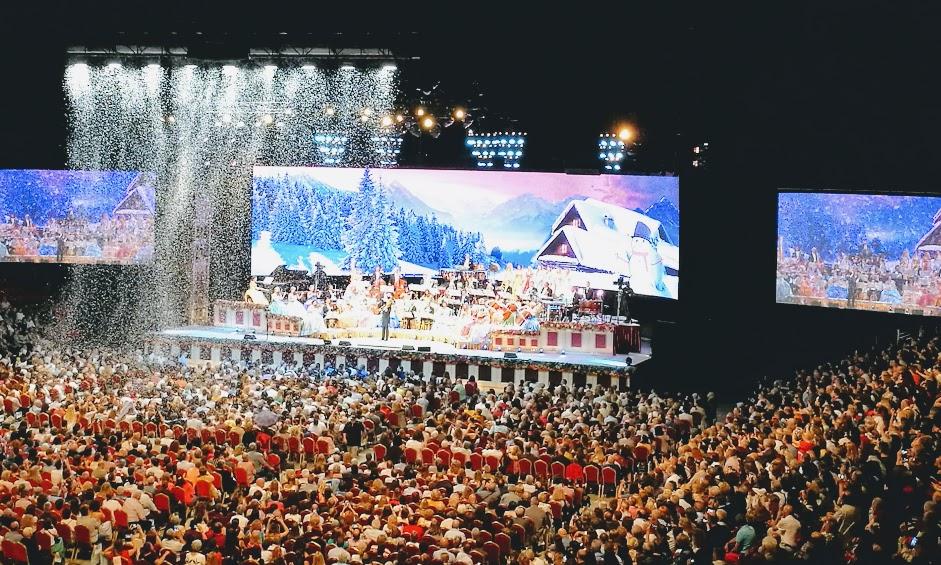 andre rieu concert sofia snyag 2019 19