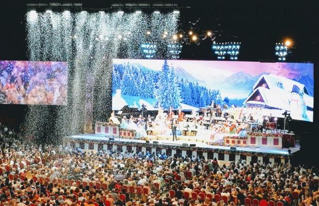 andre rieu concert sofia snyag 2019 20
