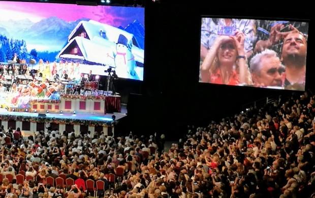 andre rieu concert sofia snyag 2019 24
