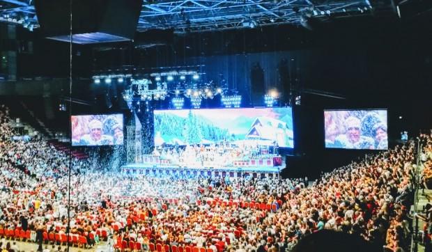 andre rieu concert sofia snyag 2019 26